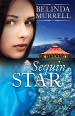 The Sequin Star : Rejacket - Belinda Murrell