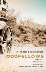 Oddfellows - Nicholas Shakespeare