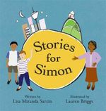 Stories for Simon - Lisa Miranda Sarzin