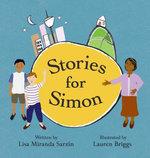 Stories for Simon - Lauren Briggs