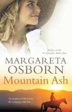 Mountain Ash - Margareta Osborn