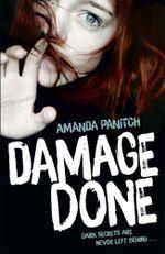 Damage Done - Amanda Panitch