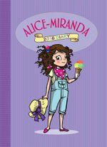 Alice-Miranda 2016 Diary - Jacqueline Harvey