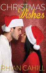 Christmas Wishes - Rhian Cahill