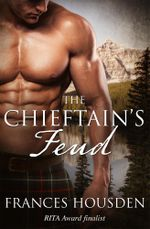 The Chieftain's Feud - Frances Housden