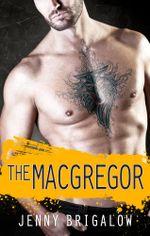 The MacGregor : NightShifters Book 2 - Jenny Brigalow