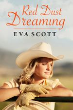 Red Dust Dreaming - Eva Scott