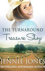 The Turnaround Treasure Shop : The Swallow's Fall : Book 4 - Jennie Jones