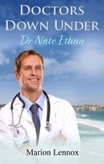 Doctors Down Under : Dr Nate Ethan - Marion Lennox