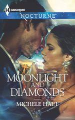 Moonlight And Diamonds - Michele Hauf