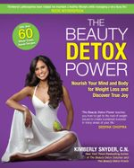The Beauty Detox Power - Kimberly Snyder