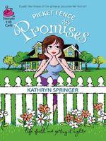 Picket Fence Promises - Kathryn Springer