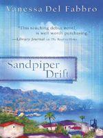 Sandpiper Drift - Vanessa Del Fabbro