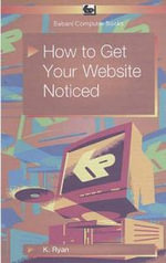 How to Get Your Website Noticed - Kevin Ryan
