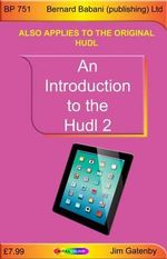 An Introduction to the Hudl 2 - Jim Gatenby