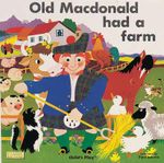 Old MacDonald : The Helpful Elephant - Pam Adams