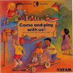 Come and Play with Us - Annie Kubler