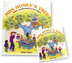 Mrs. Honey's Tree - Pam Adams