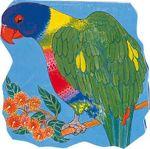Pocket Parrot - M. Twinn