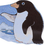 Great Pal Penguin : Great Pals Series - M. Twinn