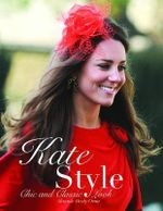 Kate Style :  Chic and Classic Look - Alisande Healy Orme