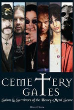 See You at the Cemetery Gates : Saints and Survivors of the Heavy Metal Scene - Laura Coulman