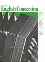 Handbook for English Concertina - Roger Watson