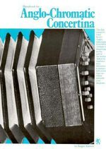 Handbook for Anglo-Chromatic Concertina - Roger Watson