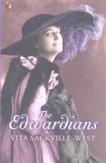 The Edwardians : Virago Modern Classics - Vita Sackville-West