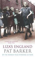 Liza's England : VMC - Pat Barker