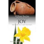 Joy : Joy - William Barclay