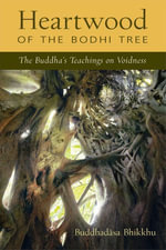 Heartwood of the Bodhi Tree : The Buddha's Teaching on Voidness - Buddhadasa