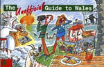 The Unofficial Guide to Wales : A Guide to Wales - Colin Palfrey