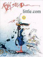 Little.com - Ralph Steadman