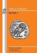 Thucydides : Bk.1 - Thucydides