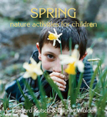 Spring Nature Activities for Children - Irmgard Kutsch