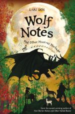 Wolf Notes and other Musical Mishaps - Lari Don