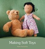 Making Soft Toys - Karin Neuschutz