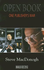 One Publisher's War : One Publisher's War - Steve MacDonogh
