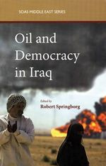 Oil and Democracy in Iraq