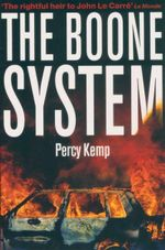 The Boone System - Percy Kemp