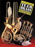 Band Instruments Repertoire : Team Brass - Richard Duckett