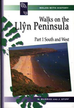 Walks on the Llyn Peninsula : South and West Pt. 1 - N. Burras