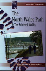 North Wales Path and 10 Selected Walks - Dave Salter