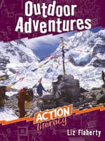 Outdoor Adventures - Liz Flaherty