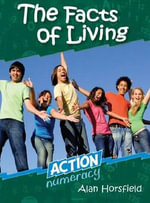 The Facts of Living :  The Facts of Living - Alan Horsfield