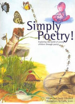 Simply Poetry - Cathy Scott