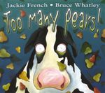 Too Many Pears - Jackie French