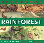 Panoramas Rainforest : Panoramas - Nicholas Harris