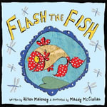 Flash the Fish : the Decade Series - Alison Maloney